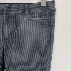 Buy 2 Get 2🎁Banana Republic Checkered Dress Pants